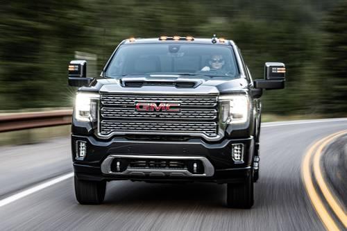 2020 gmc sierra 2500hd prices reviews and pictures Gmc Sierra 2500hd Gas Engine