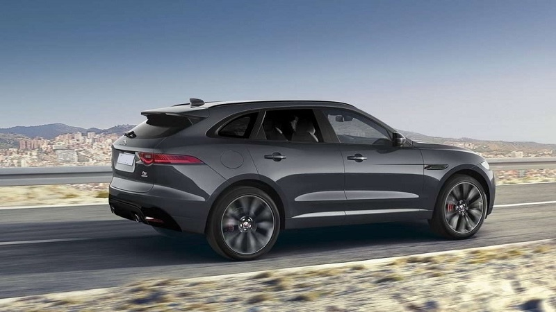 2020 jaguar f pace changes interior and facelift suv bible Jaguar F Pace Release Date