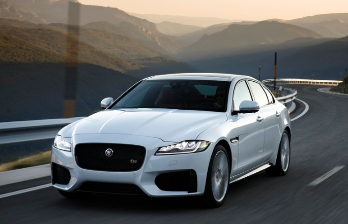2020 jaguar xf release date 2020 jaguar xf is most likely Jaguar Xf Release Date
