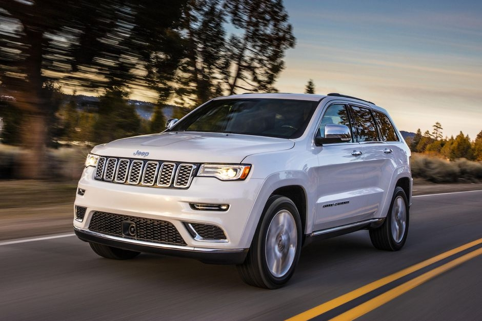 2020 jeep grand cherokee model overview pricing tech and Jeep Grand Cherokee Update