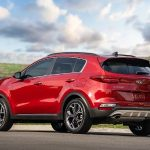 2020 Kia Sportage Debut Design Changes And Release Date Kia Sportage Release Date