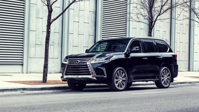 2020 lexus lx 570 release date changes redesign 2020 Lexus Lx 570 Release Date