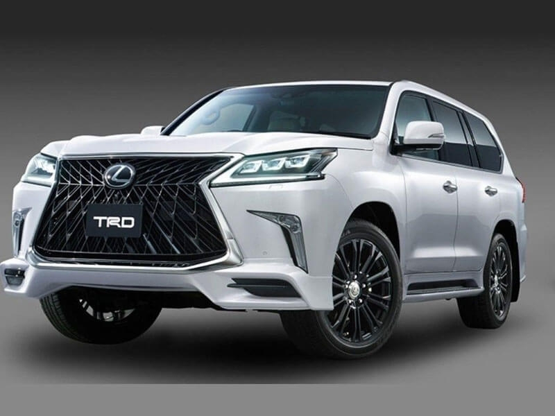 2020 lexus lx570 review price specs engine truck suv Lexus Lx 570 Release Date
