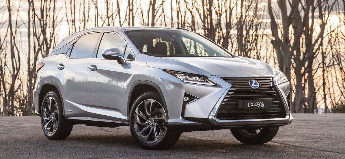 2020 lexus rx 450h for sale interior and engine new Lexus Rx 450h Facelift