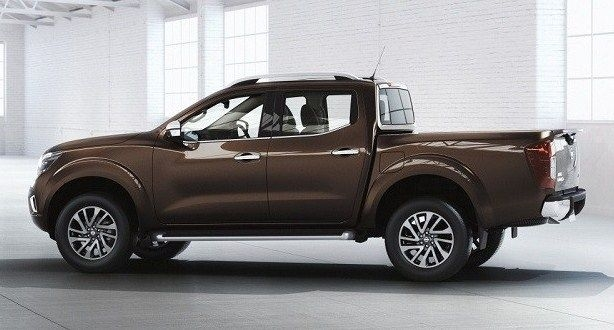 2020 nissan frontier release date price and redesign Nissan Frontier Release Date