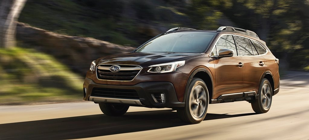 2020 subaru outback xt revealed with turbo power Subaru Outback Australia