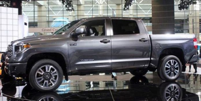 2020 toyota tundra diesel review price specs release date Toyota Tundra Release Date