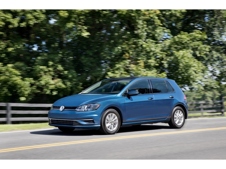 2020 volkswagen golf prices reviews and pictures us Volkswagen Golf Review