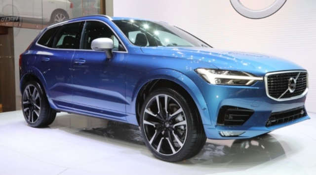 2020 volvo xc60 price review specs release date 2020 Volvo Xc60 Release Date