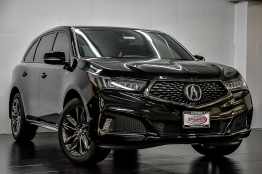 2021 acura mdx hybrid specs redesign release date price Release Date Of Acura Mdx