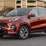 2021 Kia Sportage Price Specs Review Release Date 2020 Kia Sportage Release Date