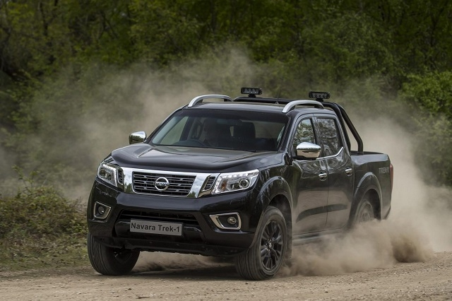 2021 nissan frontier redesign release date pickup truck news Nissan Frontier Release Date