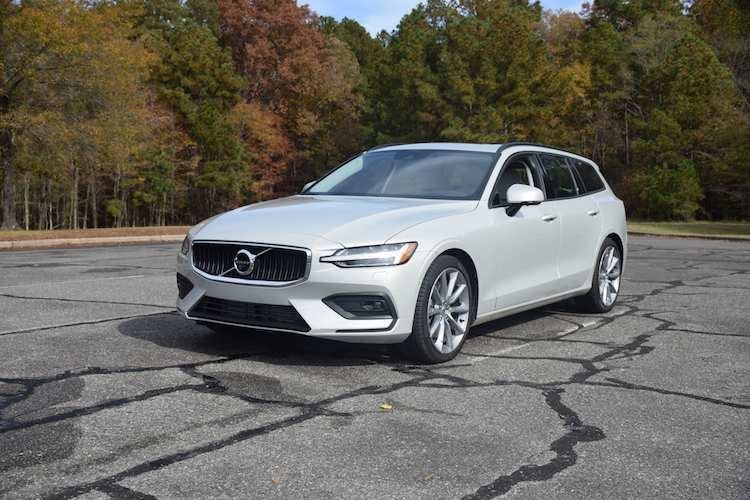 38 new new volvo v60 2020 ground clearance new engine review Volvo V60 Ground Clearance