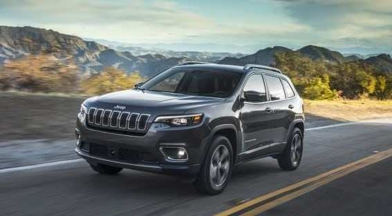 46 new kiedy nowy jeep grand cherokee 2020 price and review Kiedy Nowy Jeep Grand Cherokee