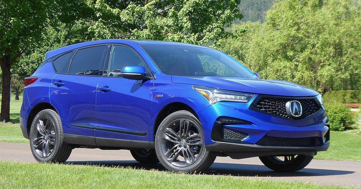 70 best review the acura rdx 2020 lane keep assist review Acura Rdx Lane Keep Assist