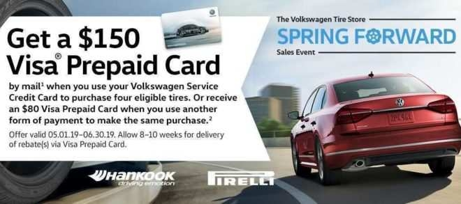 98 all new volkswagen pay in 2020 offer release car review Volkswagen Pay In Offer