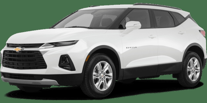 best chevrolet deals incentives in february 2020 Chevrolet February Incentives