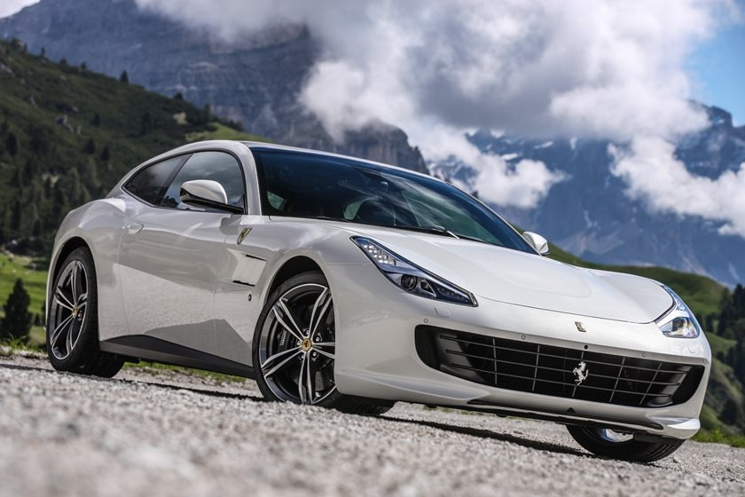 ferrari gtc4lusso review trims specs and price carbuzz Ferrari Gtc4lusso Specs