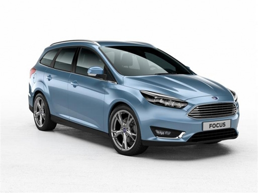 ford focus estate 10 ecoboost 125 zetec 5dr auto Ford Focus Zetec Estate