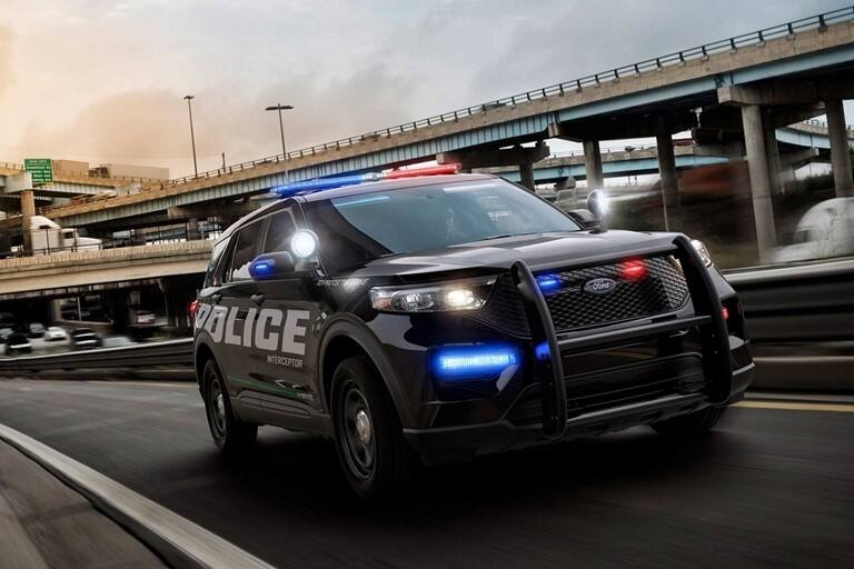 ford police interceptor performance features ford Ford Police Interceptor Utility Specs