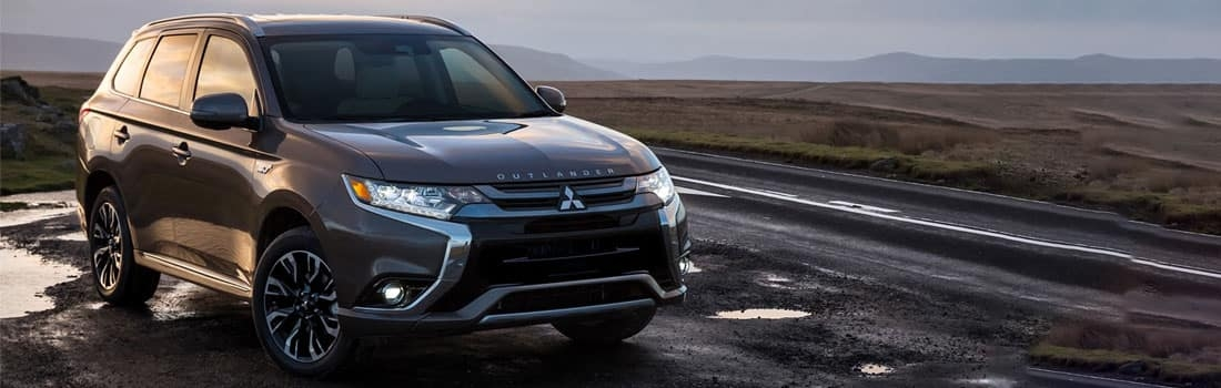 how does the mitsubishi outlander phev work gainesville ga Mitsubishi Outlander Hybrid