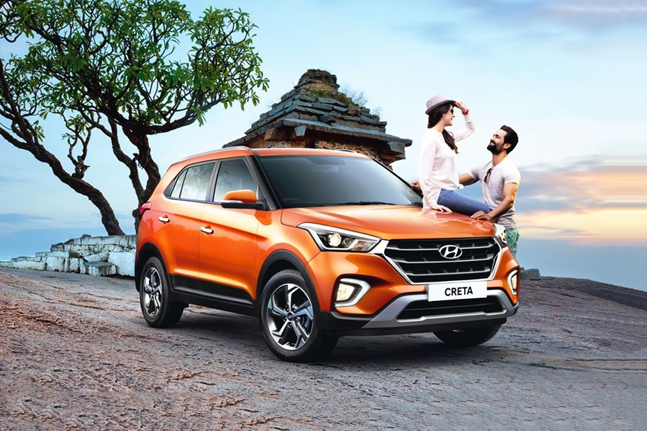 hyundai creta 16 sx option executive diesel on road price Hyundai Creta 1.6 Executive