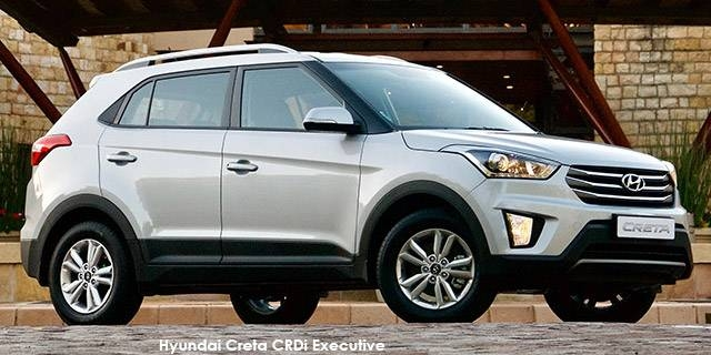 hyundai creta 16crdi executive auto 2020 clubauto new Hyundai Creta 1.6 Executive