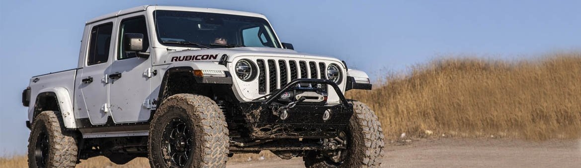 jeep gladiator aftermarket parts accessories best off Jeep Gladiator Aftermarket Parts