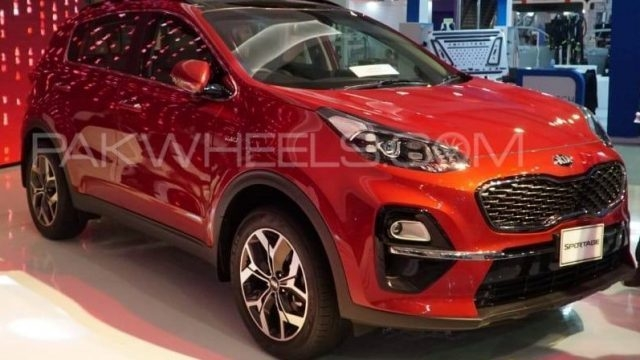 kia set to launch local production of cars in pakistan Kia Upcoming Cars In Pakistan