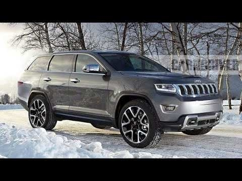 kiedy nowy jeep grand cherokee 2020 review car 2020 Kiedy Nowy Jeep Grand Cherokee