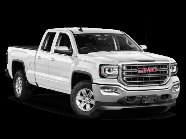 new 2020 gmc sierra 1500 limited base rwd double cab Gmc Sierra 1500 Limited