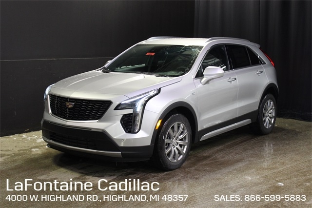 new 2020 cadillac xt4 premium luxury fwd 4d sport utility Cadillac Xt4 Owners Manual