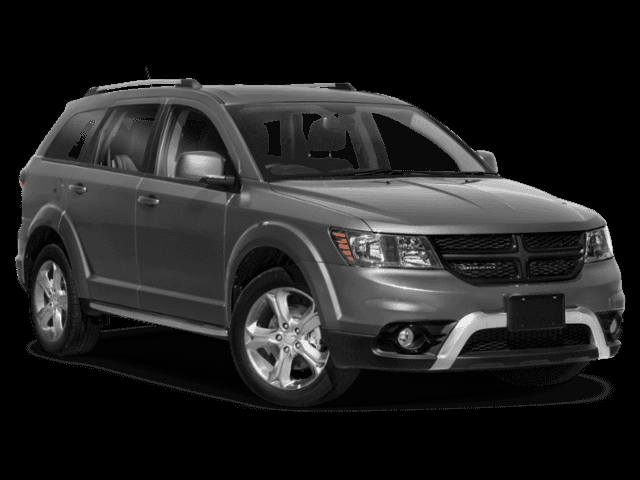 new 2020 dodge journey crossroad with navigation Dodge Journey Crossroad