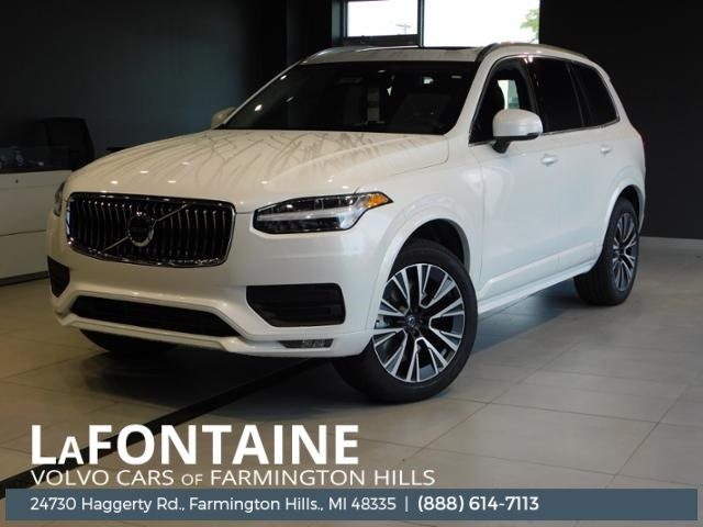 new volvo xc90 Volvo Xc90 Lease Questions