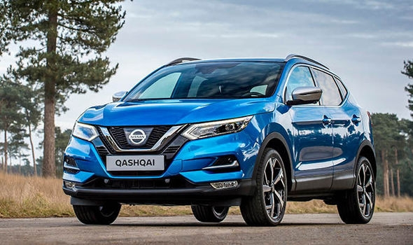 nissan qashqai 2020 new car specs release date and Nissan Qashqai Release Date