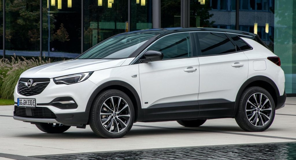 opel and vauxhall launch fwd grandland x plug in hybrid with Opel Grandland X Plug In Hybrid