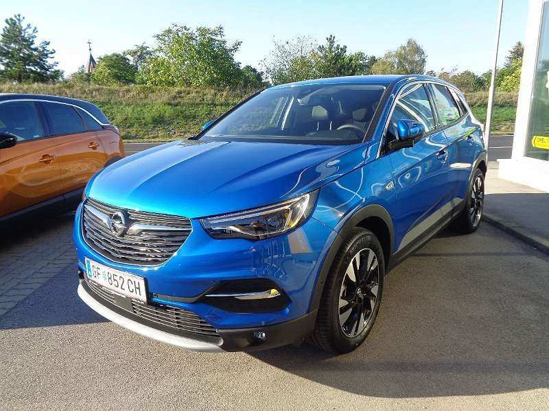 opel brantner 2020 hollabrunn review car 2020 Opel Brantner Hollabrunn