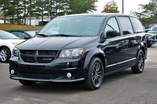 pre owned 2020 dodge grand caravan gt with navigation Dodge Grand Caravan Gt