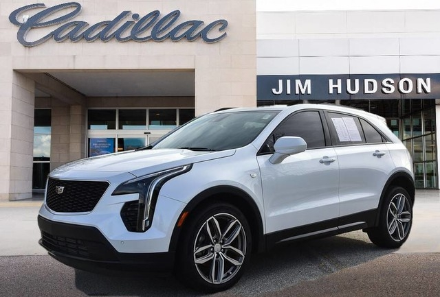pre owned 2019 cadillac xt4 certified fwd 4dr sport suv front wheel drive Cadillac Xt4 Owners Manual