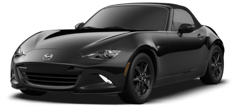 standard features of the 2020 mazda mx 5 miata Mazda Mx5 Miata Sport