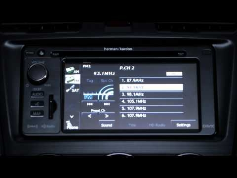 subaru how to guide for bluetooth hands free operation of the multimedia system Subaru Hands Free System Is Loading
