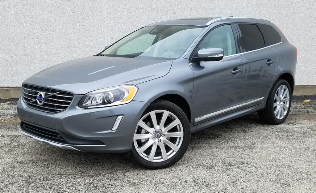 test drive 2020 volvo xc60 inscription the daily drive Volvo Inscription Xc60