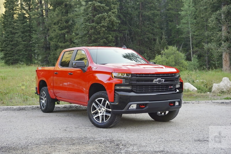 the 2020 chevy silverado is ugly i think the designers had Chevrolet Silverado Ugly