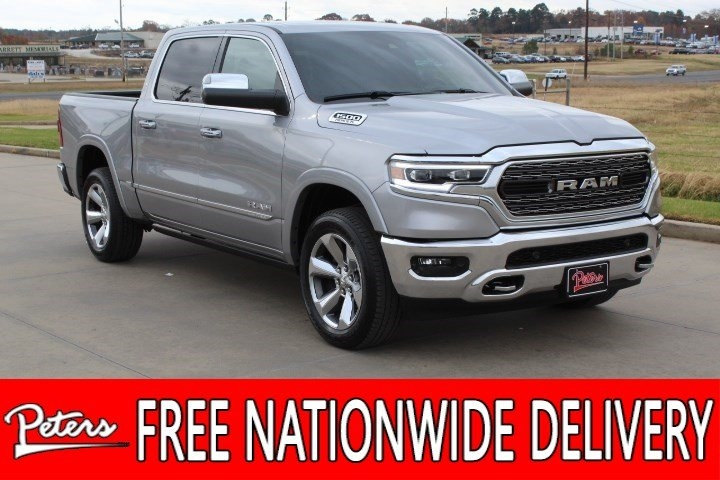 used 2019 ram 1500 limited with 4wd Dodge Ram 1500 Limited