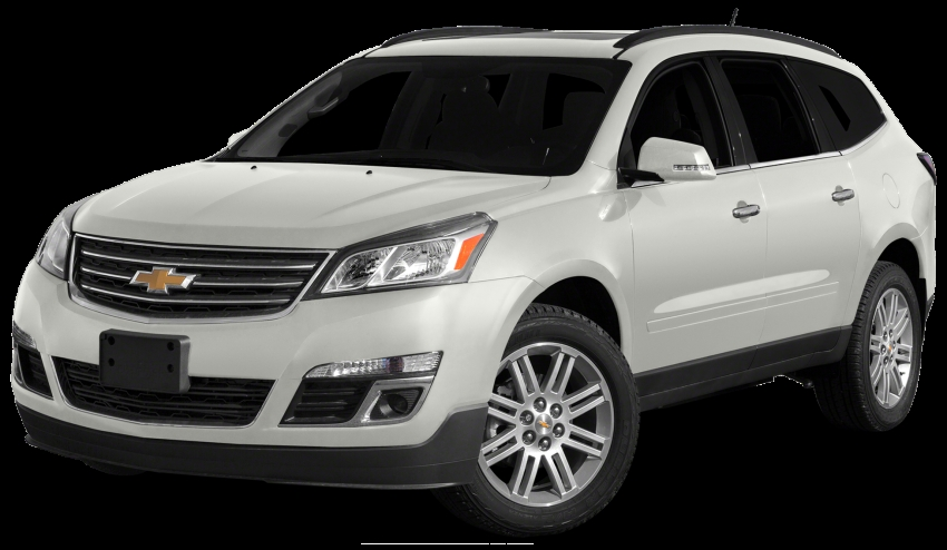 Permalink to Used Chevrolet Traverse