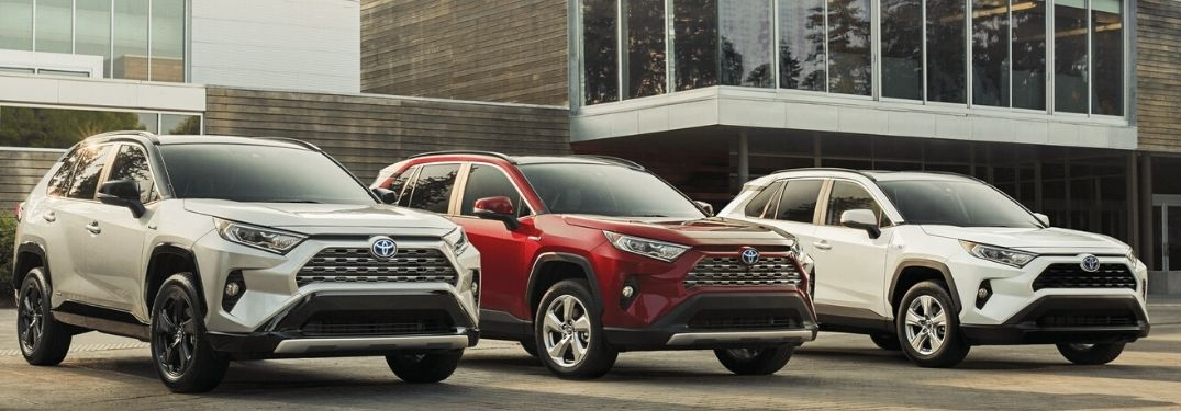 what is the 2021 toyota rav4 plug in hybrid go hansel Toyota Rav4 Plug In Hybrid