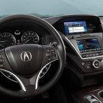 what is the acura mdx technology package luxury suv options Acura Mdx Technology Package