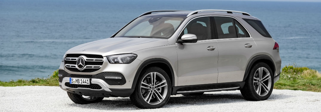 what is the release date for the 2020 mercedes benz gle Mercedes Gle Release Date
