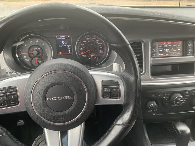 2012 dodge charger interior pictures cargurus Dodge Charger Interior