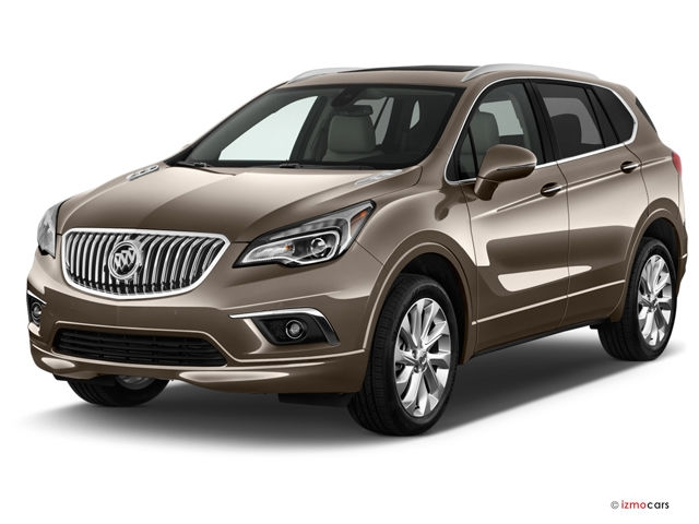 2017 buick envision prices reviews listings for sale Buick Envision Preferred